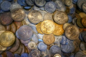 5 persönliche Finanztipps