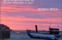 Monika Reich, Finanziell frei, Buchcover
