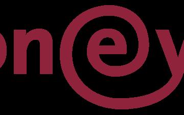 Das Logo der Bank MoneYou