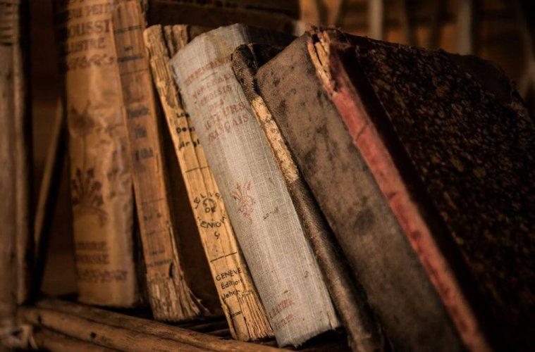 Warum ich Bücher lese und darüber schreibe