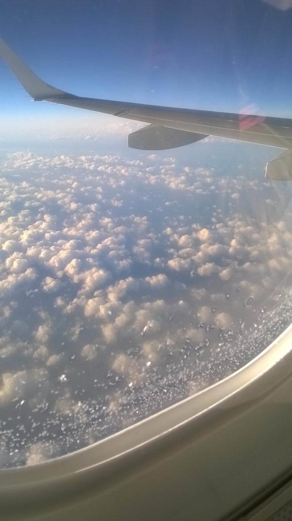 Flug München-Barcelona