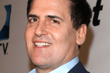 Mark Cuban: Wie wird man reich?