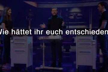 """Joko und Klaas """"Hart aber Unfair"""""""