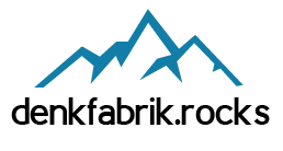 Denkfabrik logo