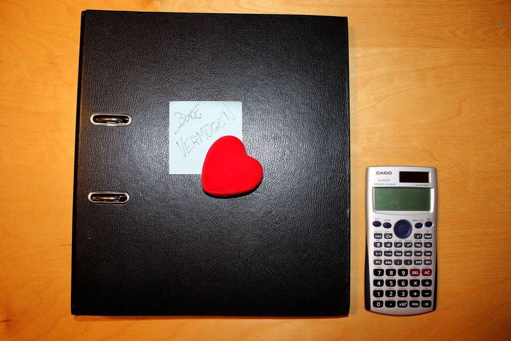 Wie du deine Budget.xls eifersüchtig machst (+Vorlage) - Denkfabrik