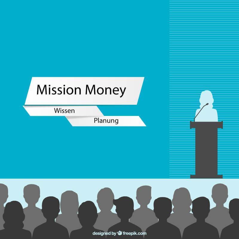 Zu Investieren anfangen - Planen & Wissen aufbauen