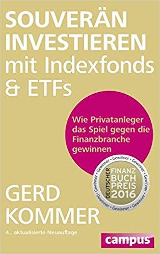 Gerd Kommer Buchcover