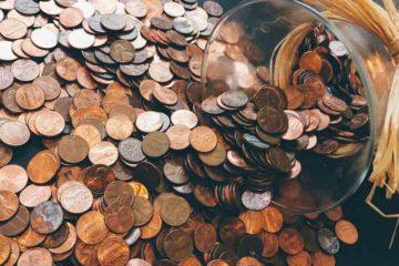 wieviel geld monatlich anlegen